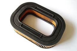 2 X filtre à air pour Atlas Copco Cobra TT disjoncteur Tamper Pièce de rechange Livraison gratuite ? partir de fabricateur