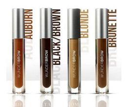 Wholesale Eyeliner Dhl - 2017 Newest Brand Makeup Eyeline liquid Eyeliner High Quality DHL Free shipping