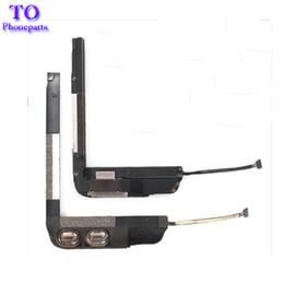 Оптовая продажа, для iPad 2 2Gen внутренний громкий динамик зуммер звонка запасная часть гибкий кабель, быстрая бесплатная доставка supplier internal cables от Поставщики внутренние кабели