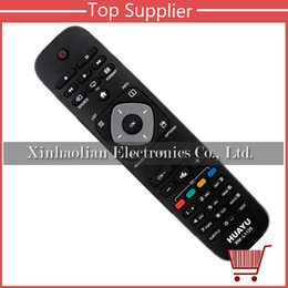 Wholesale Philips Factory - Wholesale- RM-L1125 RM-L1125W TV REMOTE CONTROL USR FOR PHILIPS TV BY HUAYU FACTORY