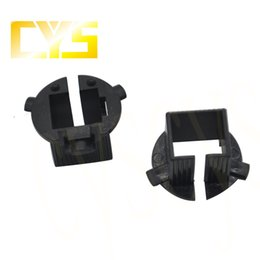 Wholesale Lamp Tucson - HID Xenon lamp base bulb holders adapters base headlight for KIA K5 Sorento cool new Tucson H7 High quality light products