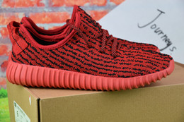Wholesale art sales online - 2017 Wholesale 350 Boost Online Kanye West 350 Boost Low For Sale Basketball Shoes Top 350 Boost Running Shoes Sneaker Shoes With Box