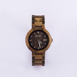 Wholesale China Item Sale - Men's fashion woowood watches in Wristwatches items found for wood watch china in Wristwatches Hot Sale Roles Watches For Mens Japanese quar