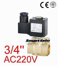 Air valve inch nz buy new air valve inch online from best sellers 3 4 inch dn20 16 bar ac220v nc electric solenoid diaphragm valve model 0927300airwateroildiesel ccuart Image collections