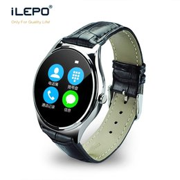 Wholesale Cheap Tracking - Best and cheap custom women smart watches 1.22 inch display small size beautiful color Health tracking watch