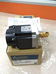 Wholesale Motor Amplifier - Hot sale Servo Motor HG-KN23J-S100 Servo Amplifier with High Quality