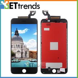 Iphone grade aaa en Ligne-Pour iPhone 6S Plus Grade AAA LCD Écran Digitaliseur Assemblée Avec Fonction Tactile 3D Aucun pixel mort DHL Livraison Gratuite AA1703