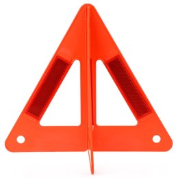 Wholesale Highway Signs - Auto Car Safety Emergency Reflective Caution Warning Triangle for Help Foldable Roadway Highway Sign Stand 181375601