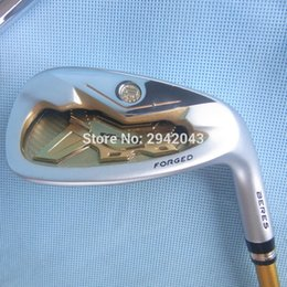 Wholesale Iron Man Star - wholesale Golf Clubs honma s-02 5 star irons clubs set 4-11Sw.Aw Golf irons clubs Graphite Golf shaft R or S flex Free shipping