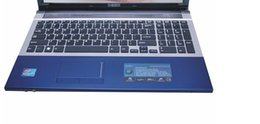 Wholesale Dvd Rw Hdd - Professional 15.6 Inch Quad Core DVD-RW J1900 Laptop Notebook with 4GB RAM 500GB HDD WIFI HDMI USB2.0 PC Computer tablet