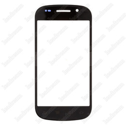Wholesale Outer For Nexus - Front Outer Touch Screen Glass Replacement for Samsung Google Nexus S I9020