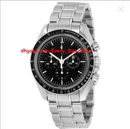Wholesale Moon Watch Chronograph - Professional Moon Chronograph 42MM Men's Watch Item No. 311.30.42.30.01.006