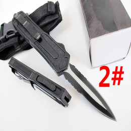 v knife Coupons - HIght Recommend mi scarab 10 models optional BM Hunting Folding Survival Knife Xmas gift for men ho V A07 A161 A162 A163 1pcs freeshippingg