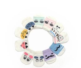Wholesale Buy Low Wholesale - client-made kid socks need buy more than 10 pieces Thin cotton socks for children, socks for low, no suture
