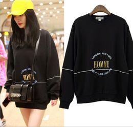 Wholesale Women Suit Designers - ape New designer hoodie for men palace hoodies sweatshirt palace Harajuku yeezus streetwear track suit mens hip hop