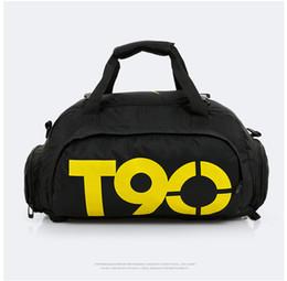 Wholesale Large Weekender Travel Bag - single shoulder travel handbags oxford cloth large luggage bags weekender bag for women wholesale and retail