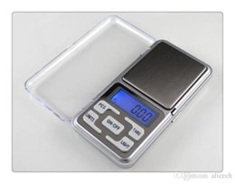 Hot Scales 200g x 0.01g Mini Precision Digital Scales for Gold Bijoux Sterling Silver Scale Jewelry 0.01 Balance Weight Electronic Scales Deals