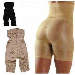 Wholesale Slimming Pants Body - Beauty Slim Pants Shaper Pants Body Shaper Panty  Slimming Underwears Trainer Waist Corsets Butt Lifter Panties Underwears