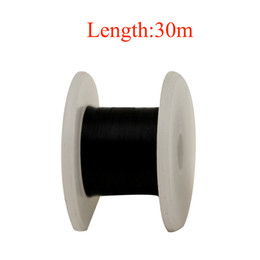 Wholesale Kids High Meter - 30 meter High quality Spool Of Invisible Thread Magic Tricks magic props trucos de magia props kids toy 81014
