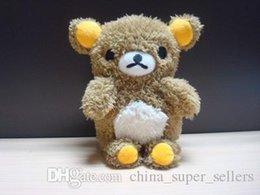 Wholesale Plush Dolls Case - Gift direct sales easy bear Xidi mobile phone shell plush doll i5 phone case