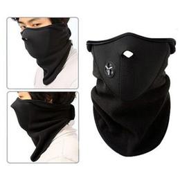 Wholesale Snowboard Neck Warmer - AAA+Quality Fashion New Neoprene Snowboard Ski Cycling Face Mask Face Guard Neck warmer Outdoor sports face masks ski mask