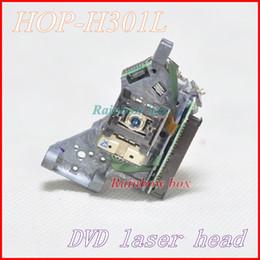Wholesale Optical Laser Head - DVD DRIVE Optical pickup HOP-H301L H301L HOP-H301L CD-ROM laser head