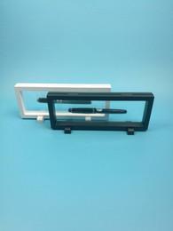 Wholesale Wholesale Pen Display Box - scissor elastic membrane Jewelry display box watch display box pen suspending box