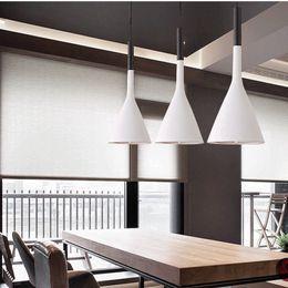 Wholesale Italian Style Kitchens - Modern LED Pendant Lamps Living Room Restaurant Bedroom lamp Decorative Italian style Pendant Lights Home Lighting Lampe