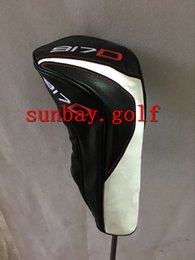 Wholesale Fairway Golf Heads - TOP QUALITY GOLF HEAD COVER 917D DRIVER AND 917F2 FAIRWAY WOOD HEAD COVER 917 GOLF CLUBS
