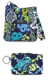 Wholesale Mouse Cross - Wholesale- Micke Mouse Hipster Bag + Micke Zip ID Case