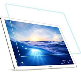 Wholesale Ipad Fall - Wholesale- For Huawei MateBook M3 M5 M7 12 inch New functional type Anti-fall, impact resistance, nano TPU screen protection film