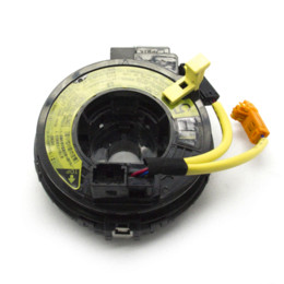 Wholesale Air Bags For Cars - 84306-02170 8430602170 Clock Spring Spiral Cable Auto Car Air Bag Parts Replacement Airbags New Front Steering Wheel For Toyota