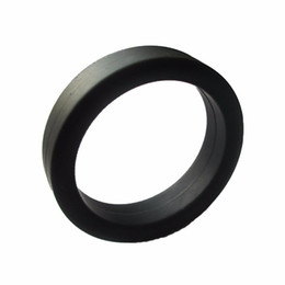 Wholesale High Quality Adult Toys - Wholesale- Durable Silicone Penis Rings Men Delay Cock Ring Cock Glans Rings Sex Rings for Men Cockring Adult Sex Toys For Men High Quality