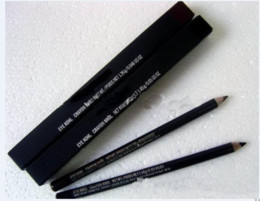 Wholesale Smolder Eyeliner - Free Shipping!The Lowest price Hot brand make up new SMOLDER Black colors eyeliner pencil eyeliner 1.45g.