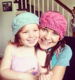 Wholesale Crochet Headband Wigs - Women Head Wrap Ear Warmer Hair Accessories Hair Band Girl Knitted Headband Winter Warm Twist Crochet Headwear Free shipping