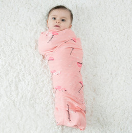Wholesale Towel Bedding - Bamboo muslin swaddle Blanket 22colors Ins Double layer 120*120cm Brand Soft Wraps Nursery cover Bedding Newborn Cotton Bath Towels Parisarc