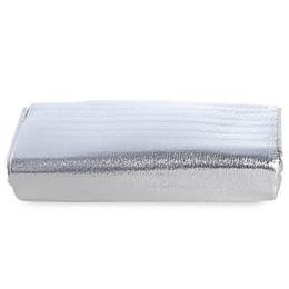 Wholesale Foam Coat - Wholesale-AOTU 250*200*0.25cm Portable PVC Moisture-proof Mat Aluminum Coating Sponge Lining Camping Picnic Mat Lightweight Outdoor Pad