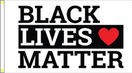 Wholesale X Live - Black Lives Matter Flag 90 x 150 cm Polyester Combo African Africa Map Banner