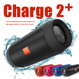 Wholesale Hot Selling Charge Wireless Bluetooth Speaker Mini Portable Stereo Speakers Waterproof with mAh battery Can Be Used As Power Bank