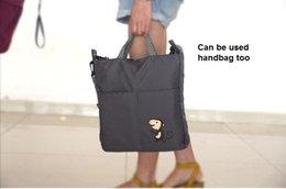 Wholesale Bebe Bags - 2017 Best Quality JOYREN Cartoon Baby Stroller Organizer Accessories Big Capacity Waterproof Bebe Carriage Bag For Prams 2109090