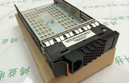 "Wholesale Sas Server - Wholesale- Free Shipping High Quality New 3.5"" SAS SATA HDD Drive Tray Caddy Bracket PN 85Y5894 For IBM Server Storwize V7000"
