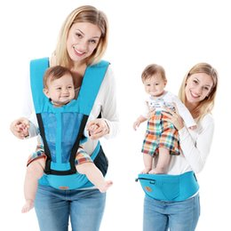 Wholesale Suncity multi function breathable baby carrier waist stool four seasons general