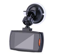 "Wholesale Wide Angle Sensor - 50pcs G30 2.2"" Car Dvr 120 Degree Wide Angle Full HD 720P Car Camera Recorder Registrator Night Vision G-Sensor Dash Cam"