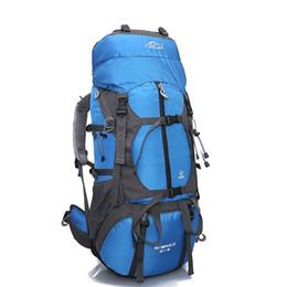 Wholesale Field Professional - Professional Hiking Backpack Camping Outdoor 65L Travel Bag Field Pack Men and Women Shoulder Rucksack Knapsack Large Capacity 457
