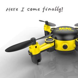 KY901 RC Quadcopter Wifi FPV 0.3MP Kamera LED 3D Flip 4CH Mini Drone BNF Helikopter Için Kapalı Açık Oyuncak VS CX-10W CX10W nereden bisikletle takılan telefon tutacağı tedarikçiler