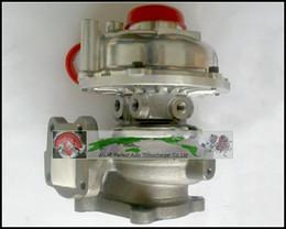 Turbo Para HITACHI ZX240 Escavadeira Motor de Ventilador Industrial SH240 CH210 JCB 4HK1 RHF55 VB440051 VC440051 CIFK 8980302170 Turboalimentador supplier hitachi turbochargers de Fornecedores de turbocompressores hitachi