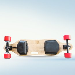 Wholesale Cheap Wheel Scooters - Four wheels hoverboard for sale, cheap hoverboard made in china electric scooters lightweight mobility scooters four wheel electric scooter