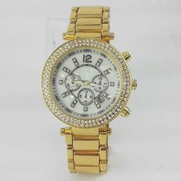 Wholesale Michael Watch Men - 2017 NEW michael Quartz Big Bang hot man date brand new drop shipping High quality master men watch luxury sports Men's Watches mm