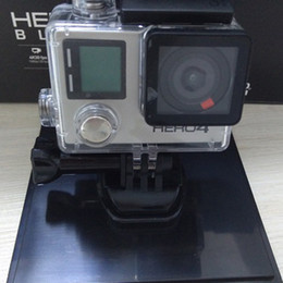 Wholesale Original Items - HERO4 Black Sports Camera Which Not Original with 16GB Secure Digital Memory Card and Accessories Don't accept fake item complaint