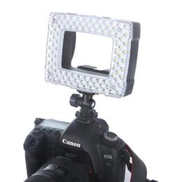 2019 vídeos de cn Atacado-NanGuang CN-16 LED Lâmpada de Vídeo para Flash Speedlite Camera Video Camcorder 6.2W 710LM com Dimmer 5400K / 3200K desconto vídeos de cn